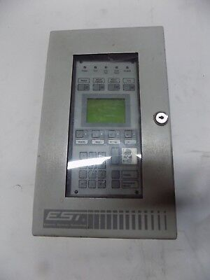 Used Est Fire Alarm Control Panel