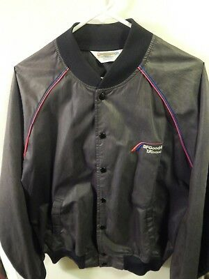 BF Goodrich ~Official Performance Sportswear~ Size: Lg - Charcoal Gray Ltd COAT