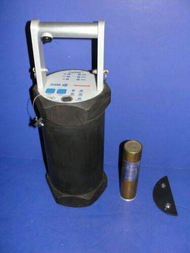 CarPID Nylon Carpet recycling Near Infrared NIR Spectroscopy portable laser