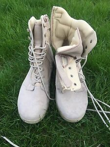Boots $40