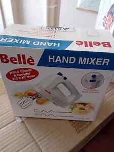 Brand new hand held mixer Brighton-le-sands Rockdale Area Preview
