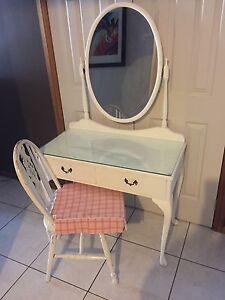 Vintage dressing table Elizabeth North Playford Area Preview
