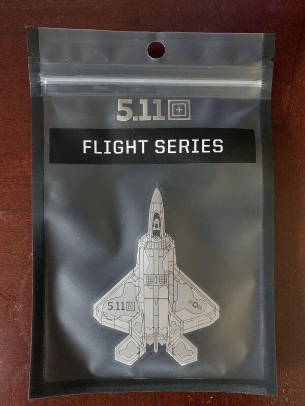 5.11 Tactical Flight Series F22 Raptor Flight Patch