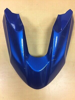 GENUINE TRIUMPH TIGER 800 HIGH MOUNT FRONT FENDER FAIRING MUD GUARD PA