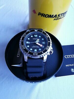 Citizen Promaster Sea Diver Watch Men's Watch BN0150-10E RRP 200+