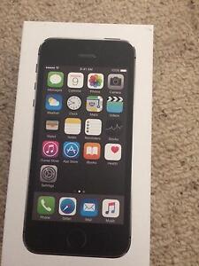 iPhone 5S 16GB unlocked Brisbane City Brisbane North West Preview