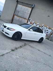 2008 BMW 323i Safety + Etested
