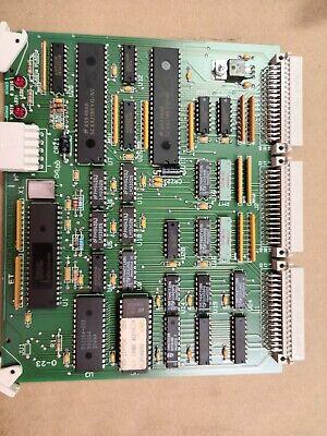 Tokheim Premier B Blender Multiplex Board 421574-1