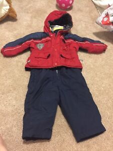Toddlers Snow suits/ jackets