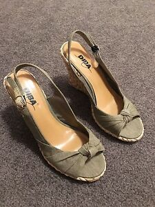 Wedges (Size 6)