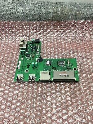 """Dell 24"""" 2405FPW Monitor 48.L1E08A03 USB/Cardreader Board"""