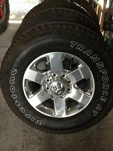4x4 Tyres/wheels Burleigh Heads Gold Coast South Preview