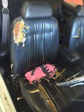 Valiant VF Regal Seat Byford Serpentine Area Preview