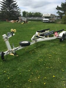 19-23 foot boat trailer like it gone by weekend