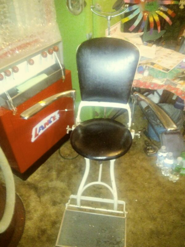 Dentist Chair Antique