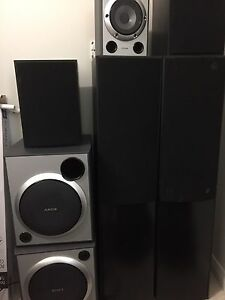Music system Waratah West Newcastle Area Preview