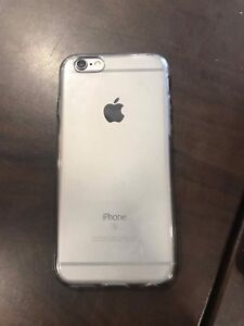 Iphone 6s 128go Bell super condition