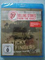 Rolling Stones from the Vault live 2015 Bayern - Oberding Vorschau