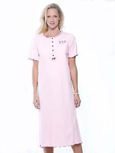 Long Nightdress  Nightwear  8af0938ff