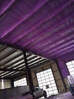 Spray Foam Insulation Edmonton and Area
