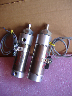 Humphrey 5-d-1 12 Double Acting Pneumatic Cylinders
