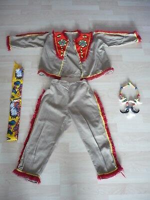 Kostüm - Indianer für - Indianer Kostüm Für Jungs