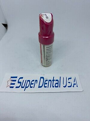 Nobelactive Internal Ref 34127 Dental Implant 3.5 X 13 Mm Exp 2020
