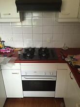 Kitchen and cabinets for sale must be gone May 8th Beaumaris Bayside Area Preview