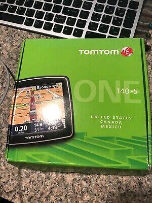Tom Tom Navigation