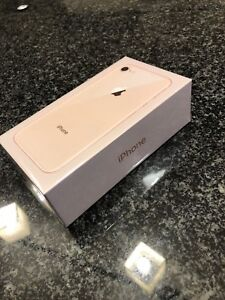 iPhone 8 64gb Rogers Rose Gold