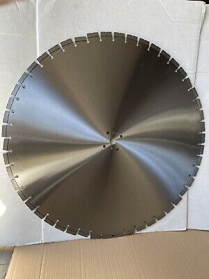 26 Inch Professional Wet Concrete Diamond Saw Blade For Over 65hp Machine
