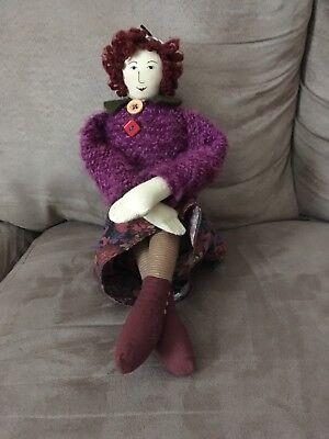 Hallmark Doll