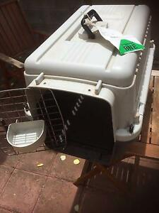 Small Pet carrier Mannum Mid Murray Preview