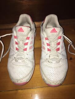 Womens Adidas Tennis Shoes