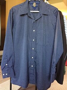 Mens Dress Shirts, Hoodies & Sweaters EVERYTHING $5! Size L