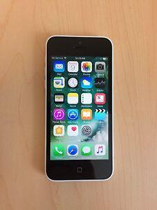 iPhone 5C - White (8GB)