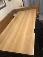 Tavolo con panca - Arredamento, mobili e accessori per la ...