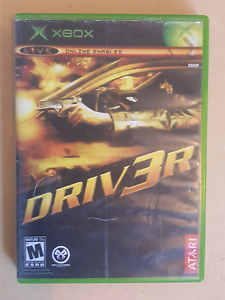 Xbox Driver 3 Xbox Driv3er ** LIVE South Morang Whittlesea Area Preview