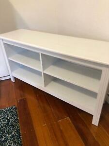 BRUSALI TV Cabinet Ikea