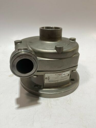 Flowserve SMP2000 Centrifugal Pump 1HP 3480RPM - (PUMP ONLY-NO MOTOR!)