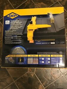Portable tile saw 4""