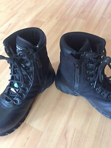 S.w.a.t original tactical boots