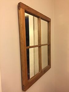 Antique Mirror Large