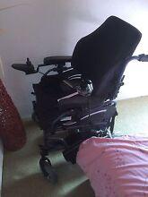 Electric wheel chair Irymple Mildura City Preview