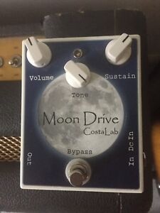 CostaLab Moon Drive