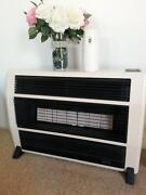gas heater evedure Nollamara Stirling Area Preview