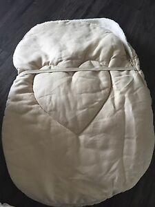 Stroller and carseat cover