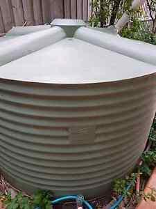 Watr tank used Craigieburn Hume Area Preview