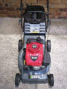 SERVICED 4 STROKE LAWN MOWER. Runcorn Brisbane South West Preview
