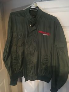 XL fishing jacket